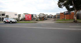 Factory, Warehouse & Industrial commercial property for lease at 417 Blackshaws Road Altona North VIC 3025