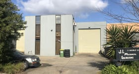 Factory, Warehouse & Industrial commercial property for lease at 1/1 Nicole Close Bayswater VIC 3153