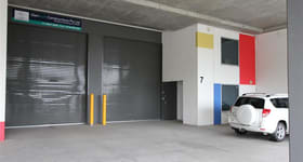 Factory, Warehouse & Industrial commercial property for lease at Unit 7/2 Ethell Road Kirrawee NSW 2232