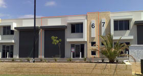 Factory, Warehouse & Industrial commercial property for lease at 6/110 Inspiration Drive Wangara WA 6065