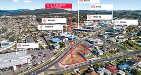 Shop & Retail commercial property for lease at 2-8 Don Road Devonport TAS 7310