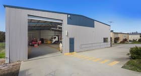 Factory, Warehouse & Industrial commercial property for lease at 1/18 Annette Crescent Lavington NSW 2641