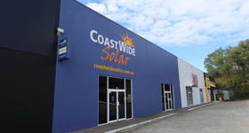 Factory, Warehouse & Industrial commercial property for lease at 10/110 Kortum  Drive Burleigh Heads QLD 4220