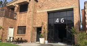 Factory, Warehouse & Industrial commercial property for lease at 46-48 Palomar Parade North Manly NSW 2100