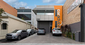 Factory, Warehouse & Industrial commercial property for lease at 121 Dover Street Cremorne VIC 3121