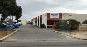Factory, Warehouse & Industrial commercial property for lease at 1/31 Elmsfield Road Midvale WA 6056