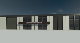 Factory, Warehouse & Industrial commercial property for lease at Whole Building/29 Carrington Street Queanbeyan NSW 2620