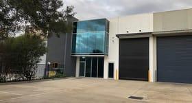 Factory, Warehouse & Industrial commercial property for lease at 2/16 Zakwell Court Coolaroo VIC 3048