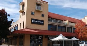 Hotel, Motel, Pub & Leisure commercial property for lease at Unit  17-20/191-203 Anketell Street Greenway ACT 2900