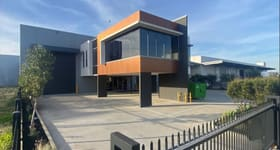 Factory, Warehouse & Industrial commercial property for lease at 10 Babbage Drive Dandenong South VIC 3175