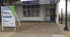 Offices commercial property for lease at 13 Davey Street Frankston VIC 3199
