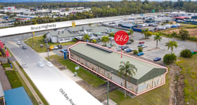 Showrooms / Bulky Goods commercial property for lease at 262 Bruce Highway Eastern Service Road Burpengary QLD 4505