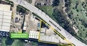 Factory, Warehouse & Industrial commercial property for lease at 1B Berkshire Road Sunshine North VIC 3020