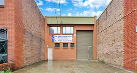 Factory, Warehouse & Industrial commercial property for lease at Sydney St Marrickville NSW 2204