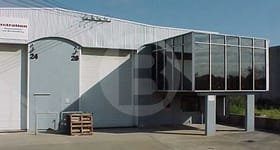 Factory, Warehouse & Industrial commercial property for lease at 1/24-26 HAMPSTEAD ROAD Auburn NSW 2144