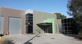 Factory, Warehouse & Industrial commercial property for lease at Unit 6/70 Colemans Road Carrum Downs VIC 3201