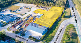 Factory, Warehouse & Industrial commercial property for sale at 8/12 Kelly Court Landsborough QLD 4550
