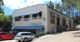 Factory, Warehouse & Industrial commercial property for lease at 3a/6 Russell Street Batemans Bay NSW 2536