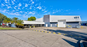 Showrooms / Bulky Goods commercial property for lease at 101A Balham Road Archerfield QLD 4108