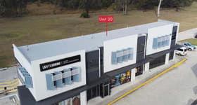 Showrooms / Bulky Goods commercial property for lease at Unit 20/1631 Wynnum Road Tingalpa QLD 4173