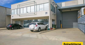 Factory, Warehouse & Industrial commercial property for lease at Unit 2 / 38 Mordaunt Circuit Canning Vale WA 6155