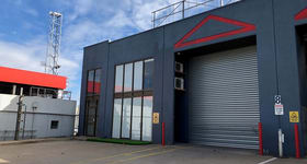 Factory, Warehouse & Industrial commercial property leased at 2/8 Somerton Park Drive Campbellfield VIC 3061