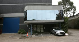 Factory, Warehouse & Industrial commercial property for lease at 9/30 - 32 Artisan Road Seven Hills NSW 2147