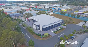 Factory, Warehouse & Industrial commercial property for lease at 13-15 Perrin Drive Underwood QLD 4119