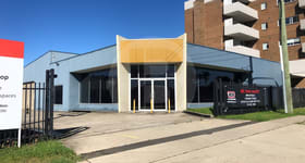 Factory, Warehouse & Industrial commercial property for lease at 355 GREAT WESTERN HIGHWAY South Wentworthville NSW 2145