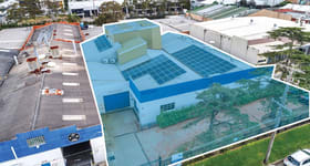 Factory, Warehouse & Industrial commercial property for lease at 68 Woodfield Boulevarde Caringbah NSW 2229