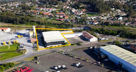 Factory, Warehouse & Industrial commercial property for lease at 14 John Cleary Place Coniston NSW 2500