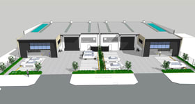 Factory, Warehouse & Industrial commercial property for lease at 16 & 18 Strong Street Baringa QLD 4551