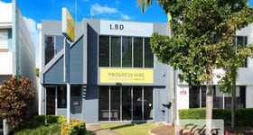 Showrooms / Bulky Goods commercial property for lease at 119 Breakfast Creek Road Newstead QLD 4006