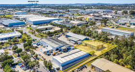 Factory, Warehouse & Industrial commercial property for sale at 16 Quindus Street Wacol QLD 4076
