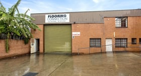 Factory, Warehouse & Industrial commercial property for lease at 8/159 Penshurst Rd Beverly Hills NSW 2209