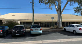 Factory, Warehouse & Industrial commercial property for lease at 2/151 Newcastle Street Fyshwick ACT 2609