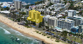 Shop & Retail commercial property for lease at 14/13 Mooloolaba Esplanade Mooloolaba QLD 4557
