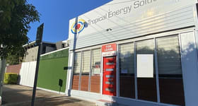 Factory, Warehouse & Industrial commercial property for lease at 21 Echlin Street West End QLD 4810