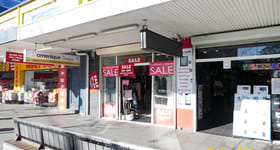 Medical / Consulting commercial property for lease at Shop A/152 Macquarie Street Liverpool NSW 2170
