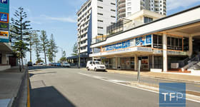 Shop & Retail commercial property for lease at 309/87 Griffith Street Coolangatta QLD 4225