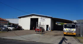 Factory, Warehouse & Industrial commercial property for lease at 7 Ogden Street Bungalow QLD 4870