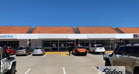 Offices commercial property for lease at 589 Logan Road Greenslopes QLD 4120