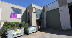 Factory, Warehouse & Industrial commercial property for lease at Unit 10/63 Norman Street Peakhurst NSW 2210