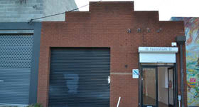 Factory, Warehouse & Industrial commercial property for lease at 10 FAVERSHAM STREET Marrickville NSW 2204