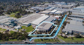 Factory, Warehouse & Industrial commercial property for lease at 1 Kingston Park Court Knoxfield VIC 3180