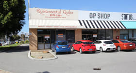Offices commercial property for lease at U1 or U2/8 Dewar Street Morley WA 6062