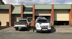 Factory, Warehouse & Industrial commercial property for lease at 22/16 Macquarie Place Boronia VIC 3155