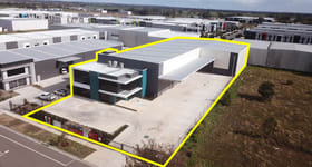 Factory, Warehouse & Industrial commercial property for lease at 25 Furlong Street Cranbourne West VIC 3977