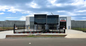 Factory, Warehouse & Industrial commercial property for lease at 1 & 2/42 Rockfield Way Ravenhall VIC 3023