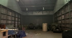 Factory, Warehouse & Industrial commercial property for lease at 11 Mort Street Newtown QLD 4350